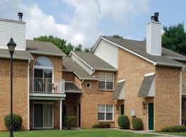 The Brooke at Peachtree Village - Whitehall