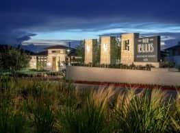 The Ellis Apartments - Carrollton