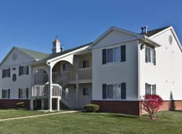 Steeplechase Apartments & Townhomes - Toledo