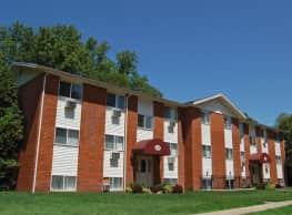 Sunset Garden Apartments - Kingston