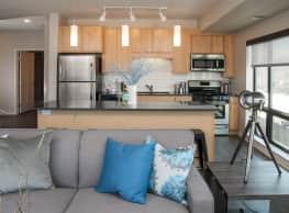 Zest Apartments - Minneapolis
