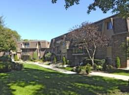 Burnwood Apartments Lombard Il
