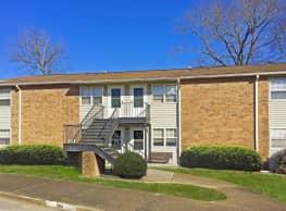 Town Creek Apartments - La Fayette