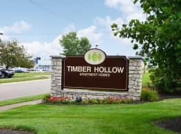 Timber Hollow - Fairfield