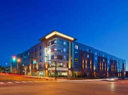 The 401 Lofts - Akron