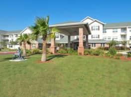 55+ Restricted - Harbor Place Retirement Community - Corpus Christi