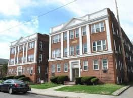 Crandell Park Apartments - Cleveland
