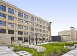 Brix Apartment Lofts - Milwaukee