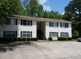 Madison Heights Apartments - Madison