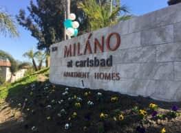 Milano Apartments Carlsbad Ca