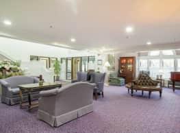 Rosehaven Manor Senior Housing - Flint
