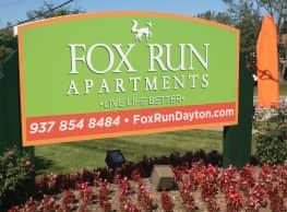 Fox Run - Dayton