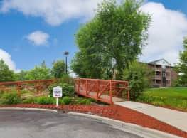 Creek Club Apartments - Williamston