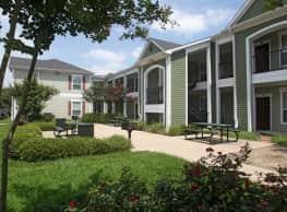 The Amelia Apartments - Houston