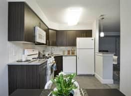 Rock Hill Court Apartments - Philadelphia