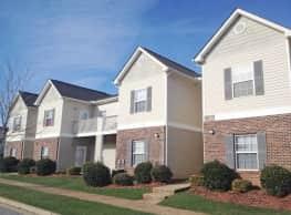 Hampton Corners Apartment Homes - Clemmons