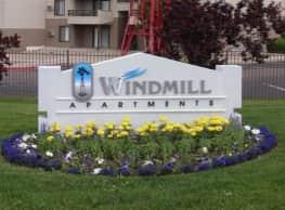 Windmill Apartments - Colorado Springs