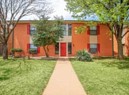 Kentucky Pines - Oklahoma City