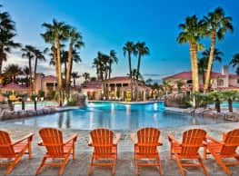 San Melia Apartment Homes - Phoenix