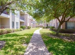 Richmond Towne Homes - Houston