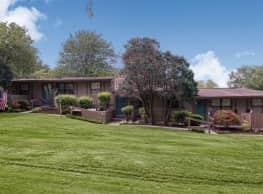Bouldercrest Apartments - Knoxville