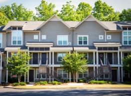 Woodlands of Tuscaloosa Apartments - Tuscaloosa