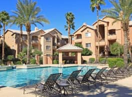The Condominiums at Williams Centre - Tucson
