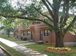 Oakview Apartments - Spartanburg