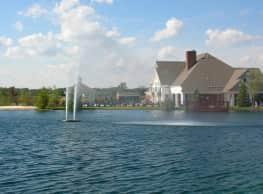 The Falls at Landen - Maineville