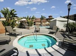Greenfield Village - San Diego
