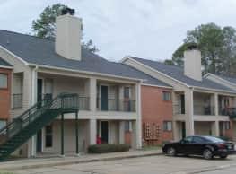 Frances Place Apartments - Monroe