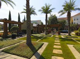 Kendall Lake/ Lantern Square Apartments - Jacksonville