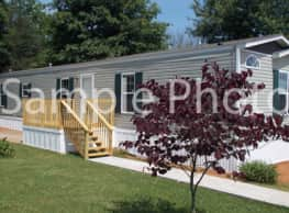 2 bedroom, 2 bath home available - Independence