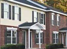 Lakeside Townhomes - Evans