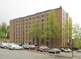 Douglas Plaza Apartments - Pittsburgh