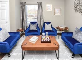 Abrams Run Apartment Homes - King of Prussia