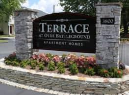 The Terrace at Olde Battleground - Greensboro