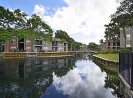 The Meridian - Jacksonville