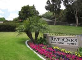 River Oaks - Oceanside