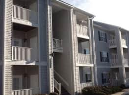Hanover Terrace - Greensboro