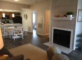 Laurel Woods Apartments - Austin