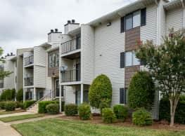 Victoria Park Apartment Homes - Charlotte