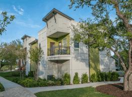 Highline Luxury Apartments - Austin