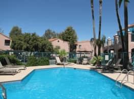 Winterhaven Terrace - Tucson