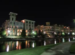 Boardwalk At Town Center - The Woodlands