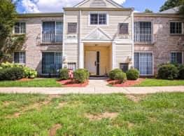 Hillside Apartments - Coatesville
