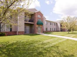 Burkeshire Pointe Apartments - Swartz Creek