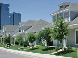 Hillside - Fort Worth