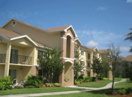 Canterbury Cove - Orlando