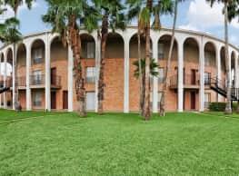 Casa Grande Apartments - Brownsville